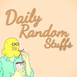 Daily Random Stuff 2017