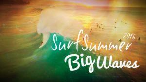 Surf Summer 2016