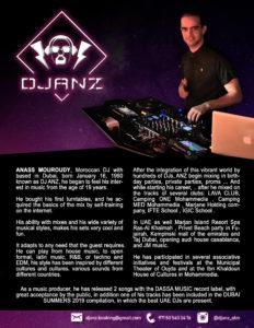 DJ ANZ